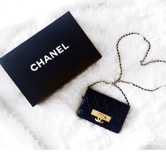 bag chanel bag wallet purse n boots designer chanel