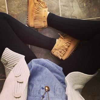 pants romwe black shoes sweater