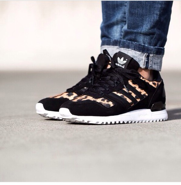 2099dc4a9 shoes adidas zx 700 leopard