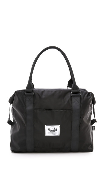 Herschel Supply Co. Herschel Supply Co. Strand Duffel Bag - Black