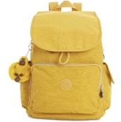 bag,yellow kipling backpack