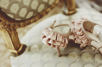 beige shoes shoes beige kawaii shoes kawaii ruffle
