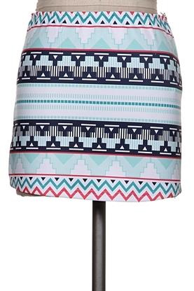 Bandage Tribal Skirt - LilyPily