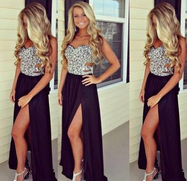 dress, homecoming dress, cute, sweet 16 dresses, plus size ...