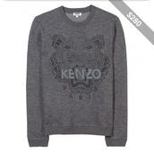 sweater,kenzo,kenzo sweater