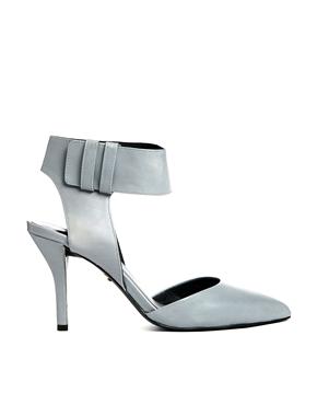 KG Kurt Geiger | KG by Kurt Geiger Caden Pointed Heeled Shoes at ASOS