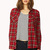 Rodeo Ready Plaid Shirt   FOREVER21 - 2000071876
