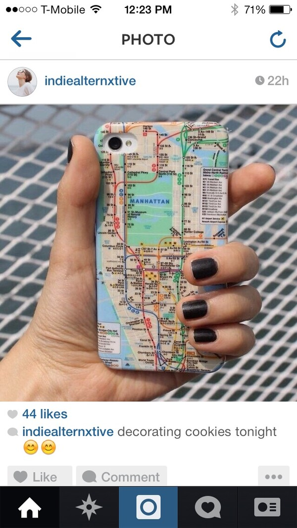 jewels phone cover phone cover map print iphone case iphone case iphone 5 case fashion tumblr indie alternative alternative cute map print