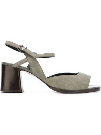 sandals grey shoes