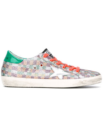 shoes fashion clothes farfetch superstar sneakers