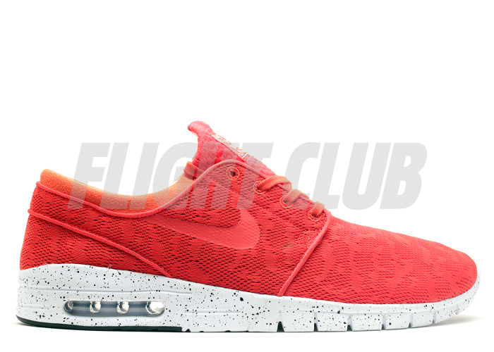 stefan janoski max - lt crimson / lt crimson-white - New Arrivals  | Flight Club