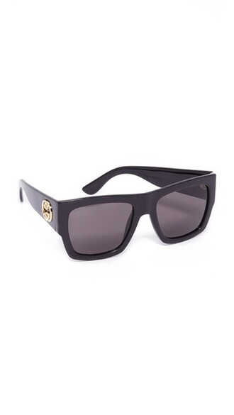 oversized shiny sunglasses oversized sunglasses black brown grey
