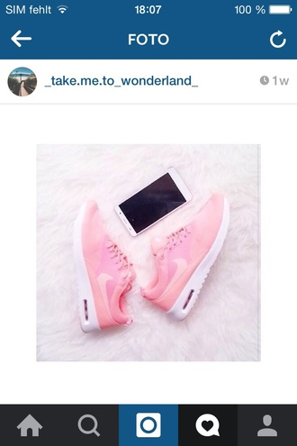 shoes nike air max pink nike running shoes nike air rose