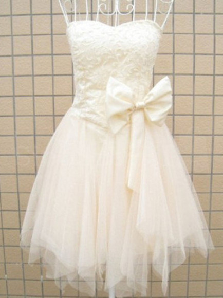 mini occasion dress tulle skirt