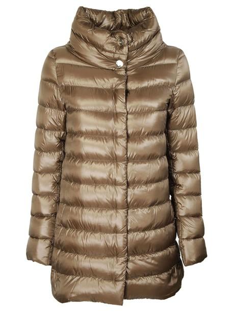 Herno jacket down jacket