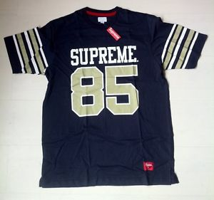 Supreme Retro American Football T Shirt | eBay
