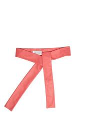belt,leather,pink
