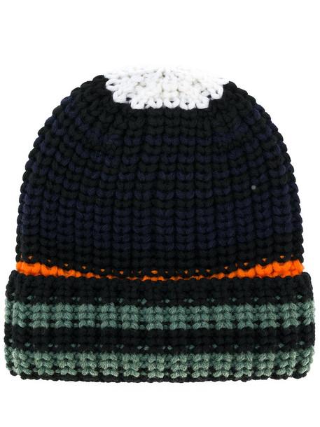Sonia Rykiel women beanie wool knit hat