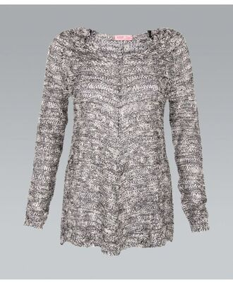 gray sweaters sequin sweater ustrendy sequins fall fashion fall outfits fall sweater sweater