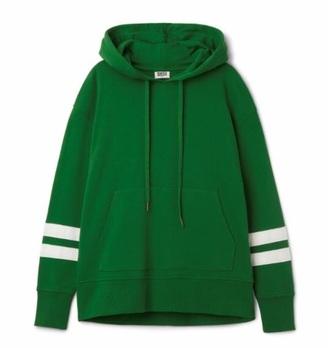 jacket weekday green