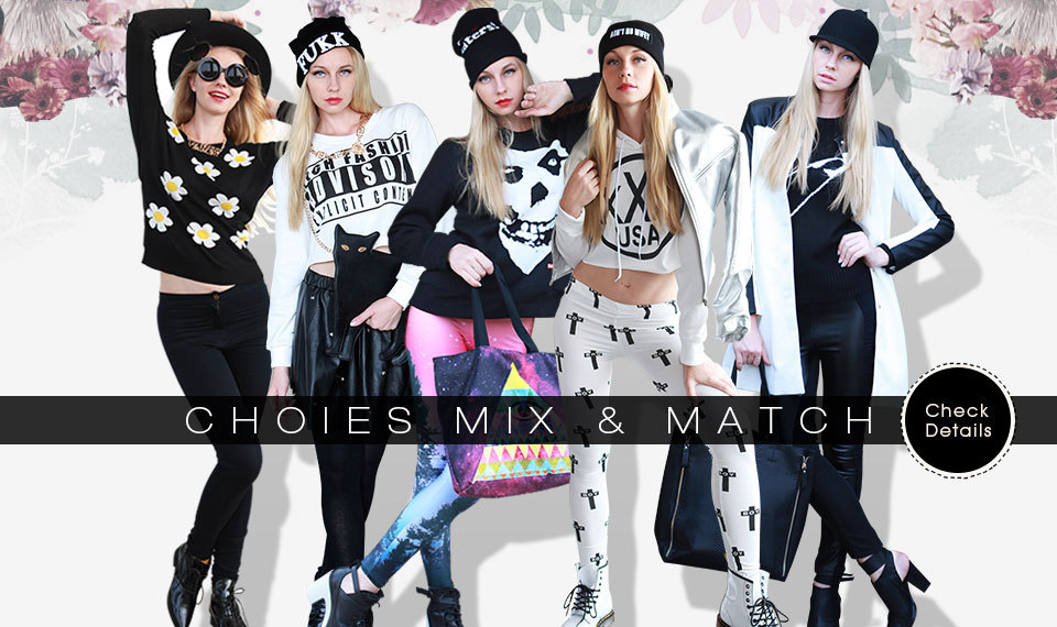 Choies clothing store