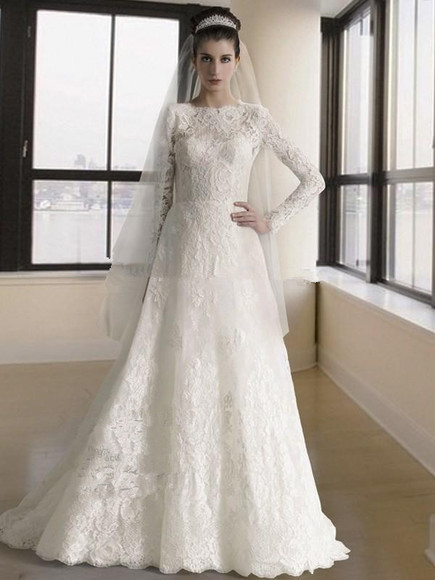 vintage wedding dress wedding dress lace wedding dress winter wedding dress long sleeve wedding dress wedding dress lace fashion wedding dress