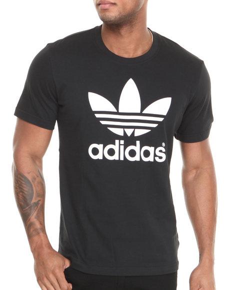 Adi Trefoil Tee by Adidas