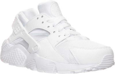 ... authentic quality 5324f b5bcf Boys Grade School Nike Huarache Run  Running Shoes Finish Li ... 1d2d70a40672