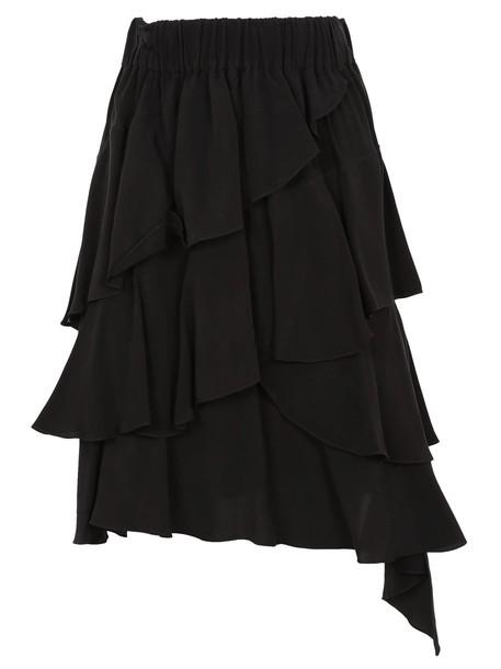 Isabel Marant etoile skirt black