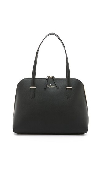 street bag shoulder bag black