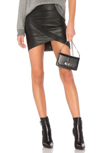 rta skirt black