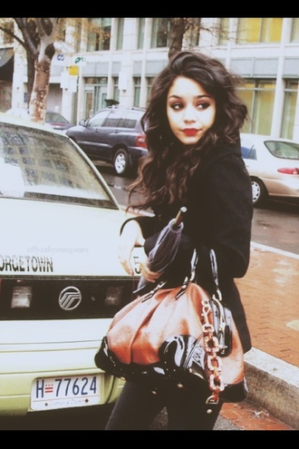 bag vanessa hudgens