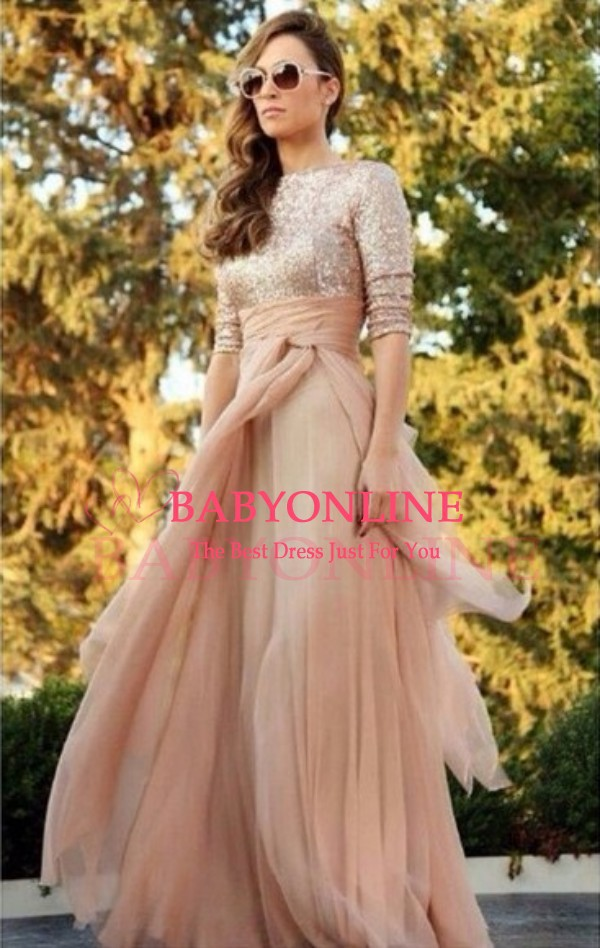 Aliexpress.com : buy 2014 new fashion sexy sheer back scoop neck crystal beaded red mermaid chiffon long prom dresses evening gowns from reliable dress wedding gown suppliers on suzhou babyonline dress store