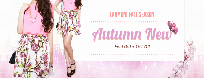 The Art of Vintage-inspired & Cute Women's Clothing | Larmoni