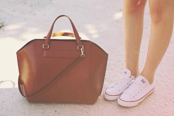 bag bag brown