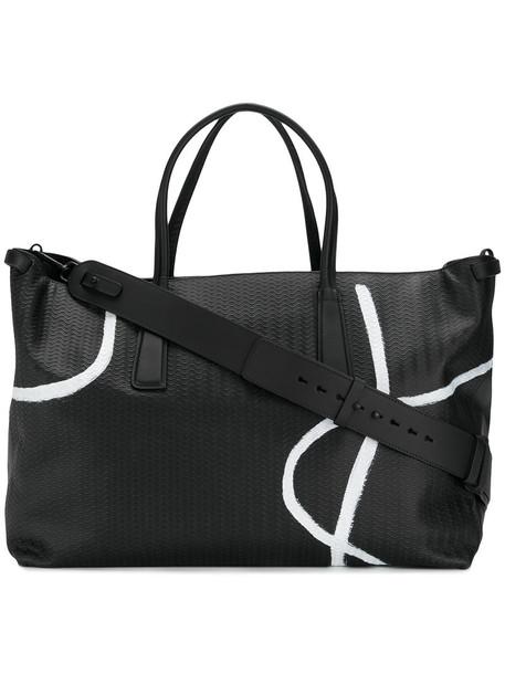 Zanellato women leather black bag
