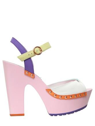 sandals leather sandals leather suede aqua shoes