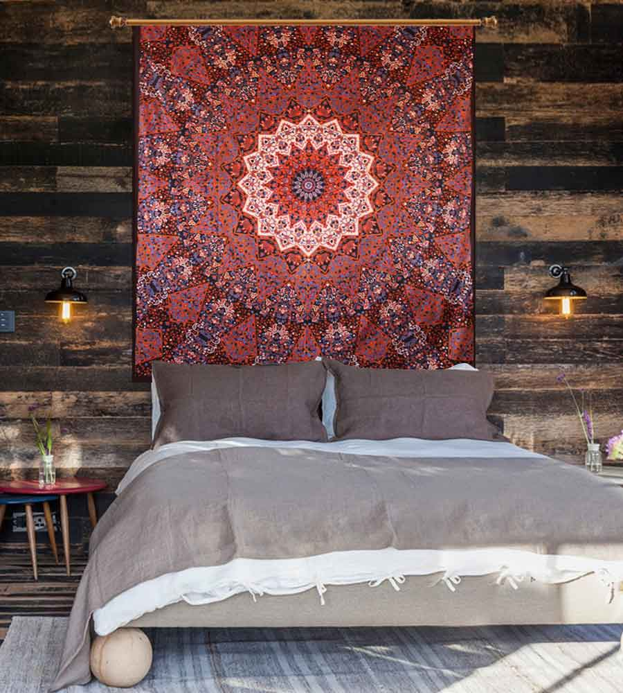 Indian wall tapestry online