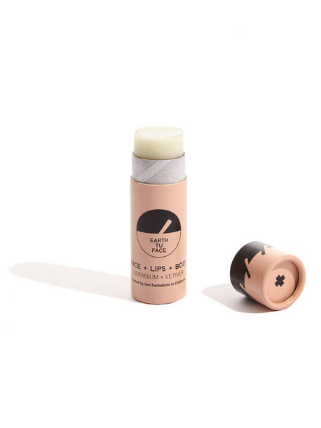 make-up earth tu face skin care body care lip balm cosmetics