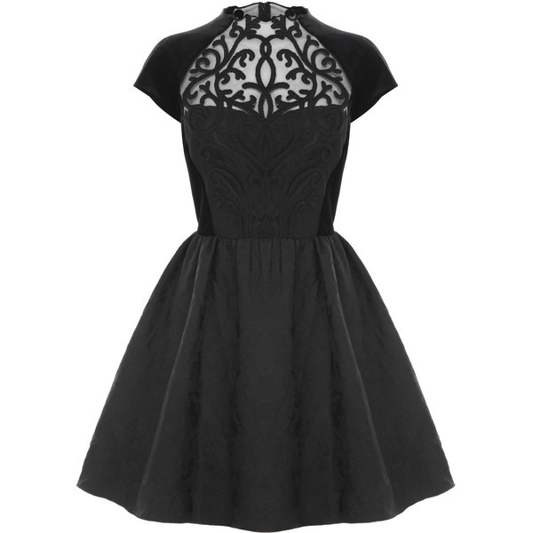 dress short dress black prom dress lace dress cute outfits black black dress