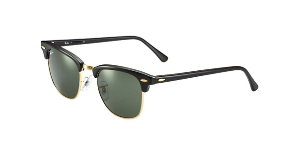 Ray-Ban RB3016 Clubmaster Classic  Sunglasses | Ray-Ban USA