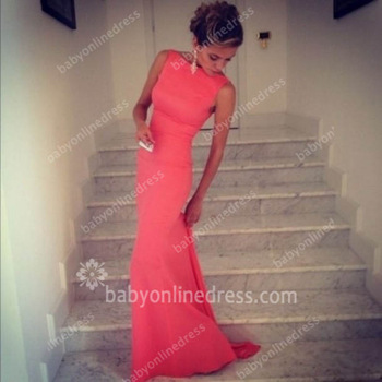 Aliexpress.com : buy vestidos de festa 2014 new arrival elegant red lace top chiffon formal evening dresses long party prom gowns floor length bo3118 from reliable gown formal suppliers on suzhou babyonline dress store