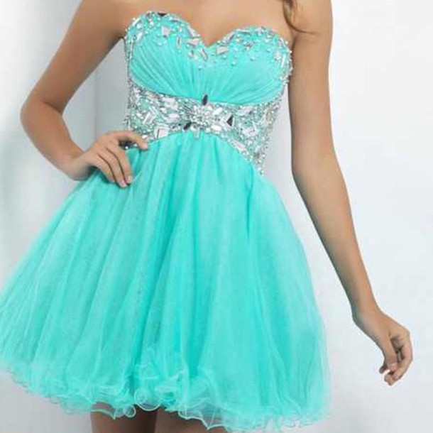 dress 2015 prom homecoming d resses new homecoming dresses bling homecoming dresses rhinestone homecoming dress custom homecoming dress cheap homecoming gown homecoming gown sky blue homecoming gown prom dress short prom dress crystals short prom dress white homecoming gown