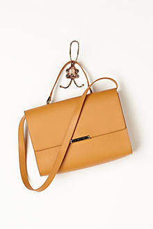 Streamlined Satchel - anthropologie.com