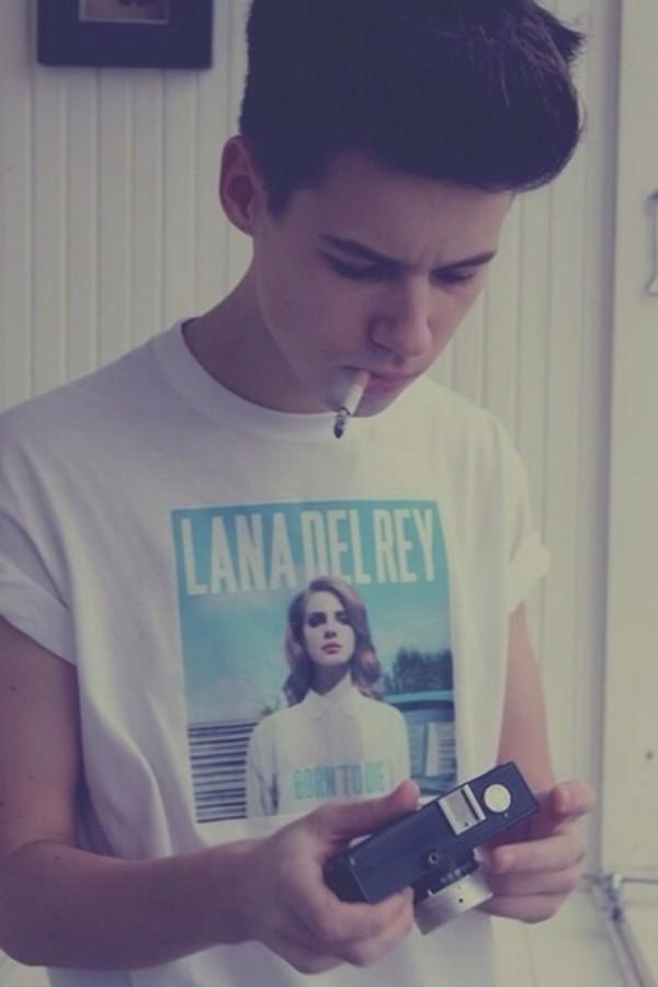 t-shirt lana del rey shirt shirt jeans