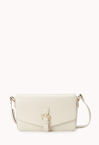Iconic Envelope Crossbody | FOREVER21 - 1031558069
