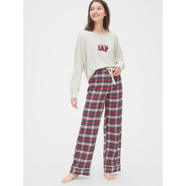 Gap Logo Pajama Set