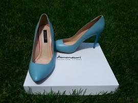 Pantofi dama 14G025 - vara 2014