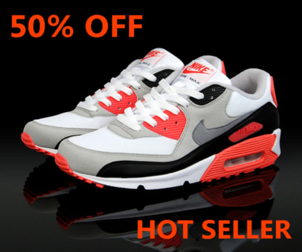 nike air max 90 infrared for sale