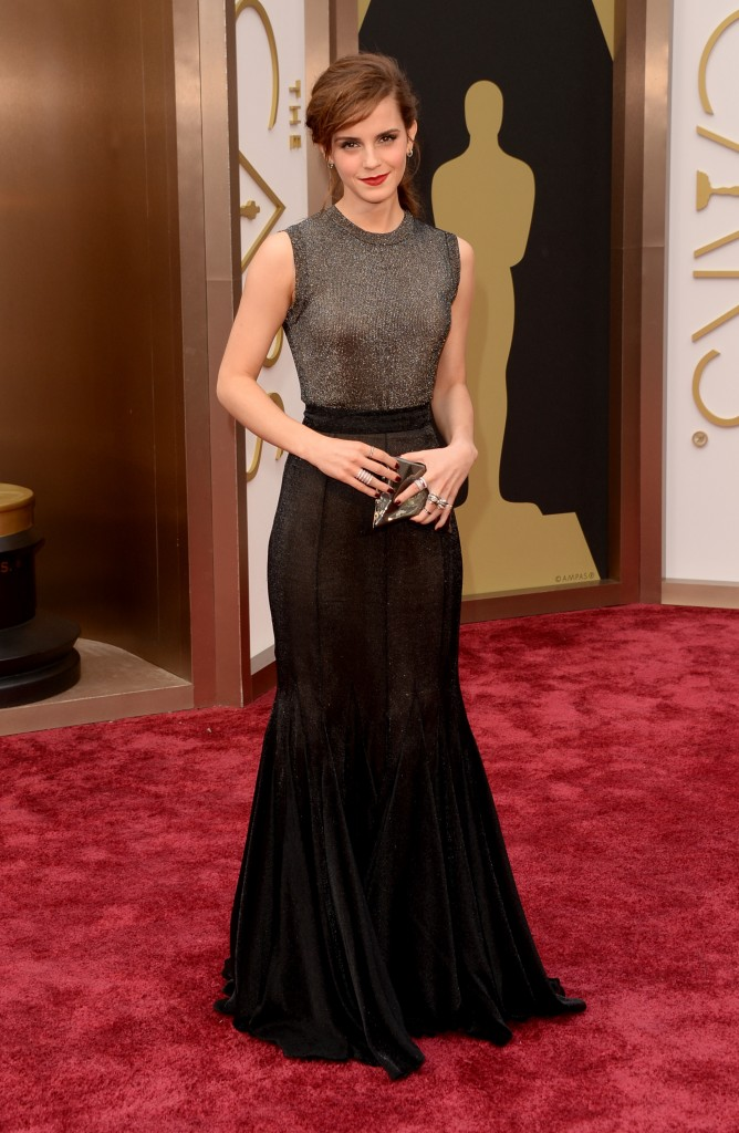 GLAMOUR GIRLS | 86TH ANNUAL ACADEMY AWARDS  |  Vera Wang Blog